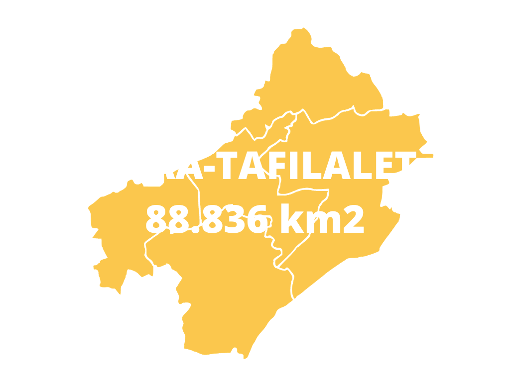 Visit Draa-Tafilalet - The best places in the region Draa & Tafilalet Travel Agencies Regional Association
